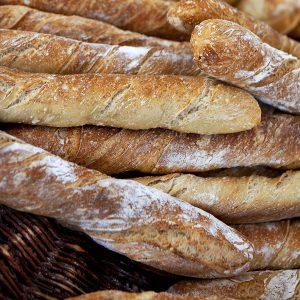 Stokbrood & Verrassingsbrood